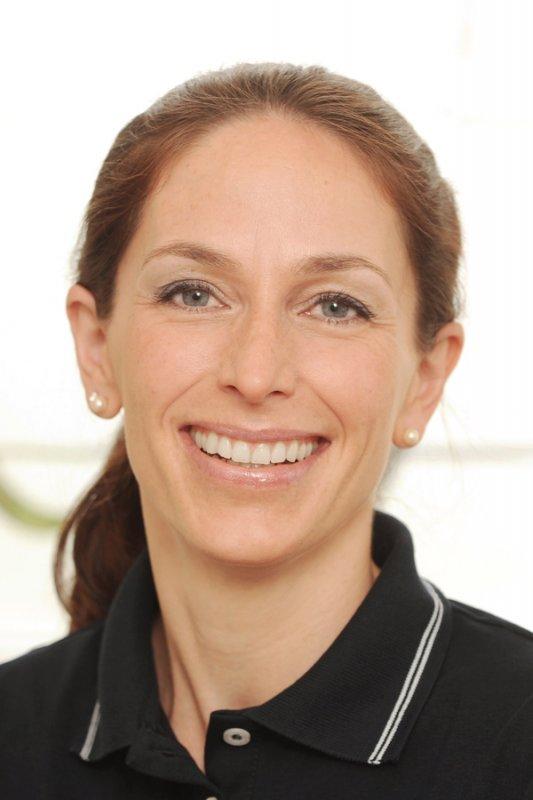 Stefanie Laufer
