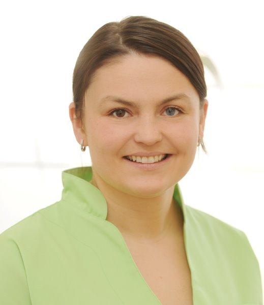 Agnieszka Susul